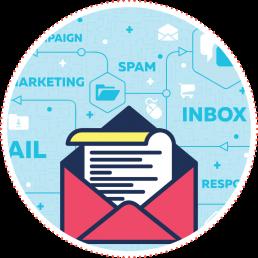 Infolettre – Marketing automatisé | Agence de Marketing Web et numérique à Montréal – Phoenix Marketing